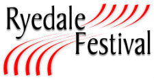 RYEDALE Logo Red