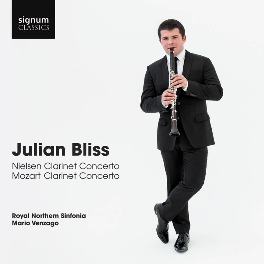 Mozart, Nielsen