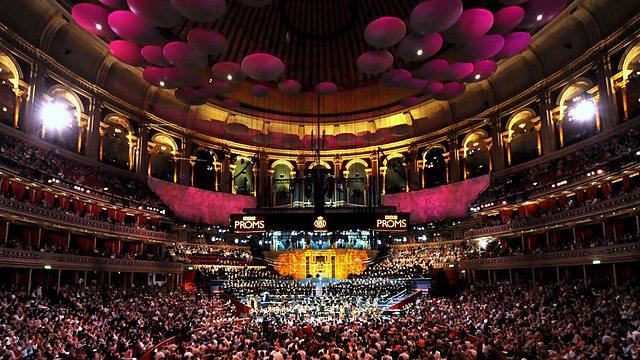 BBC Proms 2006