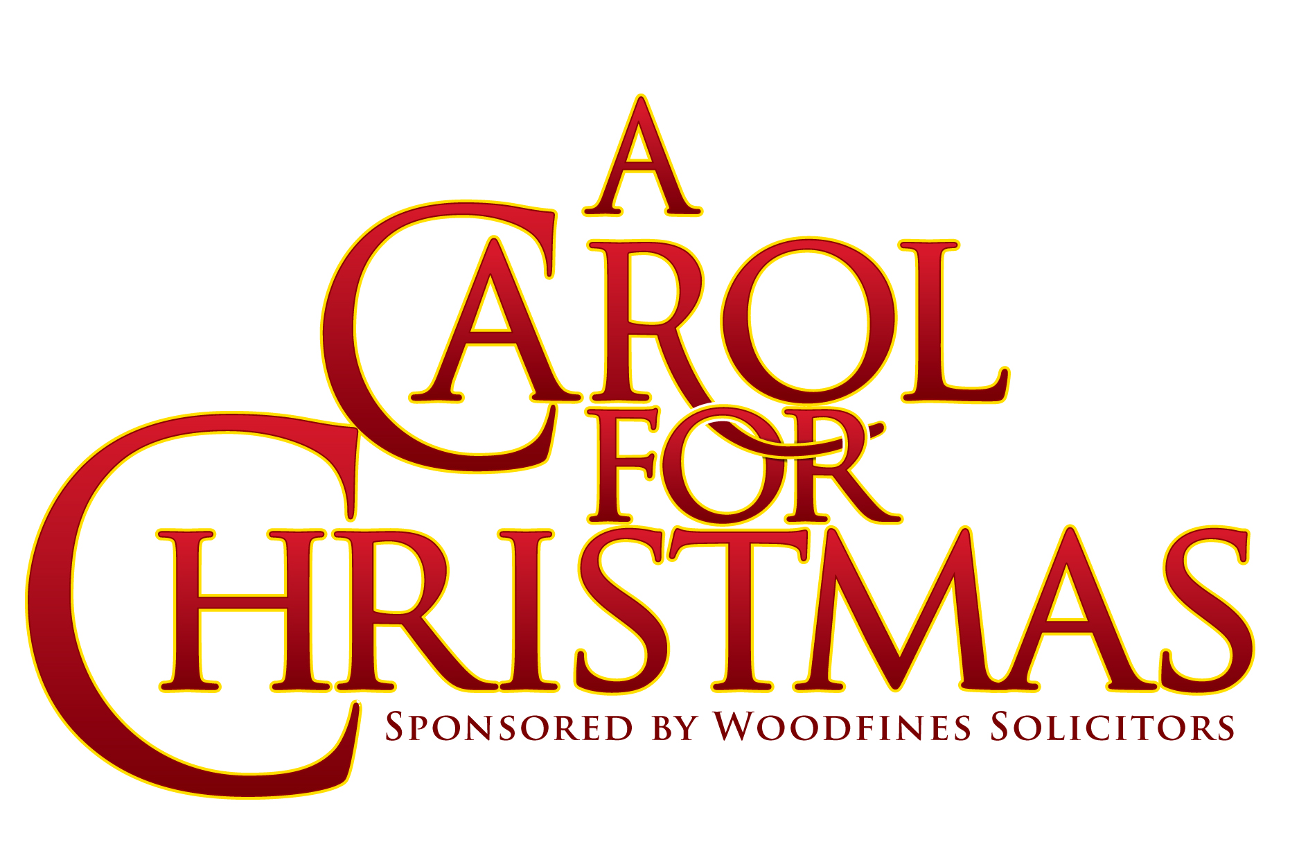 A Carol for Christmas Logo