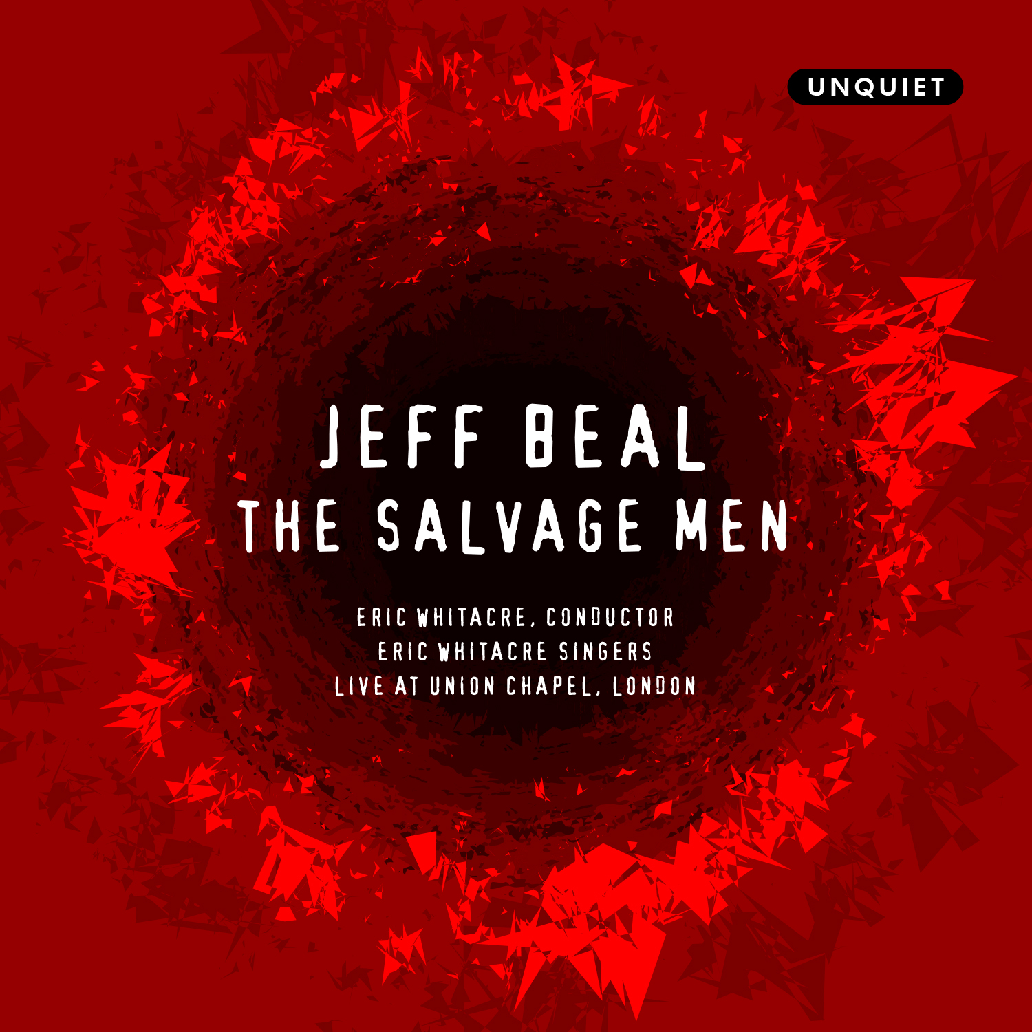 The Salvage Men cover 03
