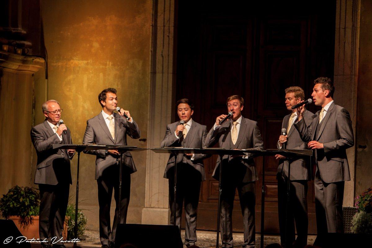 KS group singing