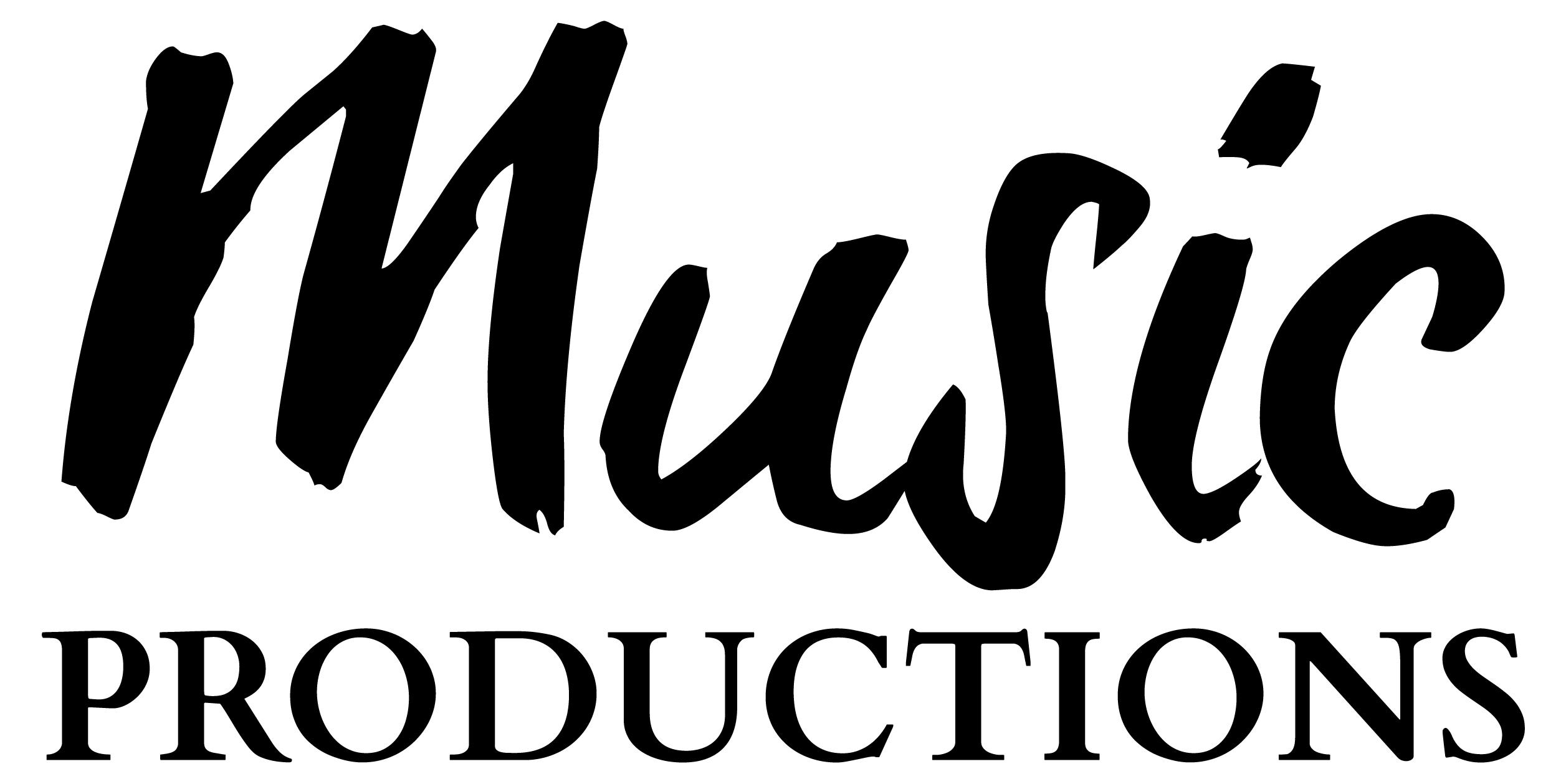 Music Productions Ltd